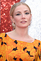 """Clara Paget<br /> arriving for the """"Ocean's 8"""" European premiere at the Cineworld Leicester Square, London<br /> <br /> ©Ash Knotek  D3408  13/06/2018"""
