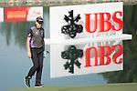 Ian Poulter of England during the 58th UBS Hong Kong Open as part of the European Tour on 08 December 2016, at the Hong Kong Golf Club, Fanling, Hong Kong, China. Photo by Marcio Rodrigo Machado / Power Sport Images
