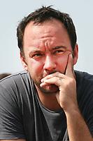 Dave Mathews  9-09-07, Farm Aid Concert, Photo By John Barrett/PHOTOlink