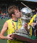 Day 14 Final Men Australia v Netherlands