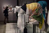 2017/03/30 Kultur | Jüdisches Museum | Ausstellung Cherchez la femme