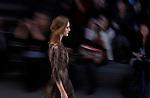 Fashion designer Tadashi Shoji during New York Fashion Week 2013