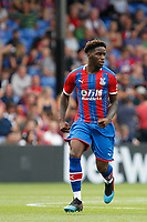 Brandon Pierrick of Crystal Palace during the pre season friendly match between Crystal Palace and Hertha BSC at Selhurst Park, London, England on 3 August 2019. Photo by Carlton Myrie / PRiME Media Images.