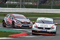 2020 British Touring Car Championship Media day. #31 Jack Goff. RCIB Insurance with Fox Transport. Volkswagen CC.
