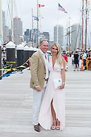 Event - Boston Common Magazine and BSO Celebrate Sail Boston 06/18/17