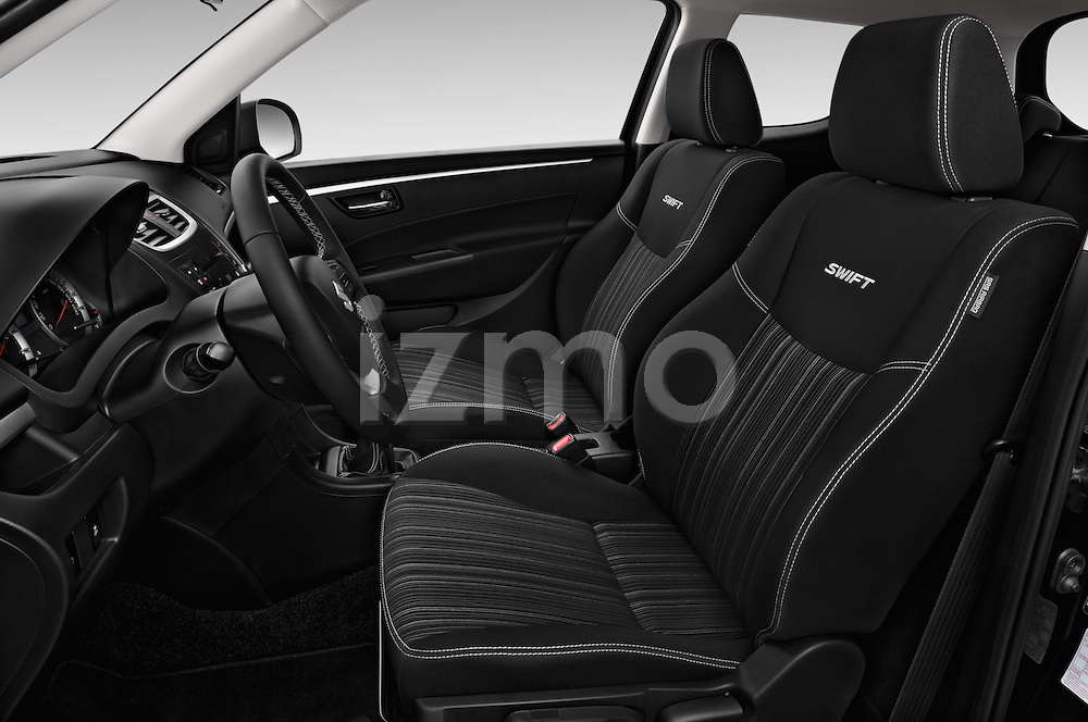 2013 Suzuki Swift Grand Luxe 3 Door Hatchback