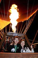 20120705 July 05 Hot Air Balloon Cairns