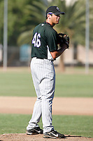 Craig Benningson - Colorado Rockies, 2009 Instructional League.Photo by:  Bill Mitchell/Four Seam Images..