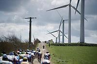 fighting windmills & dusty roads<br /> <br /> 33th Tro Bro Léon 2016
