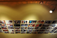 Il Museo nazionale dell'Emigrazione Italiana, documenta le esperienze migratorie nazionali e internazionali degli italiani.Roma..The National Museum Italian Emigration, documents the experiences about Italian national and international migration.Rome...