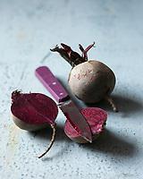 Betteraves bio // Organic  beets