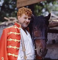 Биндюжник и Король (1989)