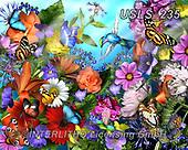 Lori, FLOWERS, BLUMEN, FLORES, paintings+++++Lori's Garden,USLS235,#f#, EVERYDAY ,puzzle,puzzles