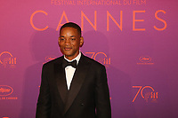Will Smith - CANNES 2017 - RED CARPET DU DINER DE GALA