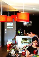 090821 Huckleberry Cafe