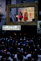 Montreal (Qc) CANADA - July 1993 File Photo - Juste Pour Rire - Just For Laugh  Festival outdoor activities
