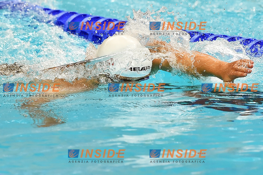 VOGEL Florian GER Men's 400m Freestyle<br /> Day10 02/08/2015 Kazan Arena <br /> Swimming Nuoto <br /> XVI FINA World Championships Aquatics  <br /> Kazan Tatarstan RUS <br /> Photo Andrea Staccioli/Deepbluemedia/Insidefoto