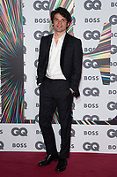 Edward Bluemel<br /> arriving for the GQ Men of the Year Awards 2021 at the Tate Modern London<br /> <br /> ©Ash Knotek  D3571  01/09/2021