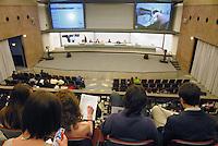 - State University of Milan, open doors day for educational guidance, Home Room....- Università Statale di Milano, giornata porte aperte per l'orientamento didattico, Aula Magna......