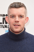"""Russell Tovey<br /> at the London Film Festival 2016 premiere of """"Mindhorn"""" at the Odeon Leicester Square, London.<br /> <br /> <br /> ©Ash Knotek  D3167  09/10/2016"""