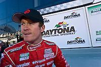 22-25 January, 2009, Daytona Beach, Florida USA.Scott Dixon.©F.Peirce Williams 2009.F.Peirce Williams.photography