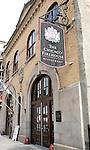 The Chicago Firehouse Restaurant, Chicago, Illinois