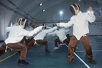 """- military school """"Teuliè"""" in Milan, scientific and  classic high school, physical activity, lesson of fencing....- scuola militare """"Teuliè"""" di Milano, liceo classico e scientifico, attività fisica, lezione di scherma"""