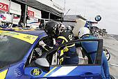 #84: Atlanta Speedwerks Honda Civic FK7 TCR, TCR: Brian Henderson, Robert Noakerr