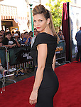 Charisma Carpenter at The Disney World Premiere of The Lone Ranger held at at Disney California Adventure in Anaheim, California on June 22,2021                                                                   Copyright 2013 Hollywood Press Agency