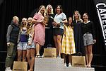 Summer Challenge Prize Giving