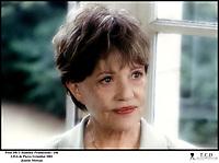 Prod DB © Hamster Productions / DR<br /> LISA (LISA) de Pierre Grimblat 2001 FRA<br /> avec Jeanne Moreau<br /> portrait<br /> d'apre?s le roman de Patrick Cauvin