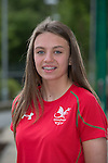 Team Wales Junior Commonwealth Games Samoa 2015.<br /> Rebecca Sutton<br /> 11.07.15<br /> ©Steve Pope - SPORTINGWALES