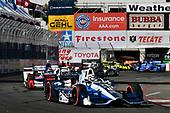 2017 Verizon IndyCar Series<br /> Toyota Grand Prix of Long Beach<br /> Streets of Long Beach, CA USA<br /> Sunday 9 April 2017<br /> Max Chilton<br /> World Copyright: Scott R LePage/LAT Images<br /> ref: Digital Image lepage-170409-LB-8774