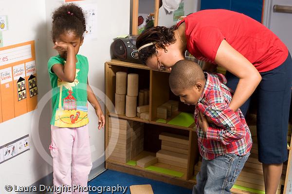 Preschool ages 3-5