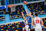 Blackwater Elite vs Samsung Thunders during the Summer Super 8 at the Macao East Asian Games Dome on July 17, 2018 in Macau, Macau. Photo by Marcio Rodrigo Machado / Power Sport Images