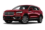 Lincoln Nautilus Select SUV 2019