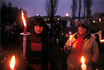 Greenham, Berkshire. 1983 <br />