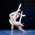 Birmingham Royal Ballet The Dance House