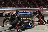 #17: Tyler Ankrum, DGR-Crosley, Toyota Tundra LiUNA!
