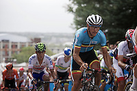 Philippe Gilbert (BEL/BMC) up 23rd street<br /> <br /> Elite Men Road Race<br /> UCI Road World Championships Richmond 2015 / USA