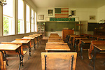 Science Hill School House, Lexington Township, OH