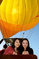 201712 December Hot Air Balloon Cairns
