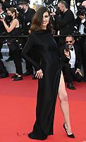 CANNES, FRANCE. July 10, 2021: Paz Vega at the premiere of Peaceful (De Son Vivant) at the 74th Festival de Cannes.<br /> Picture: Paul Smith / Featureflash