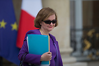 Nathalie Loiseau leaves the Elysee presidential palace following the weekly cabinet meeting on Wednesday, 28 June 2017 in Paris # CONSEIL DES MINISTRES DU 28/06/2017