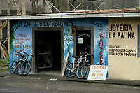 Costa Rica - file Photo -arenal