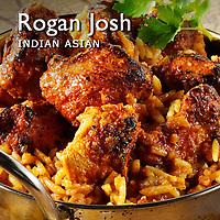 Rogan Josh   Rogan Josh Indian food Pictures, Photos & Images