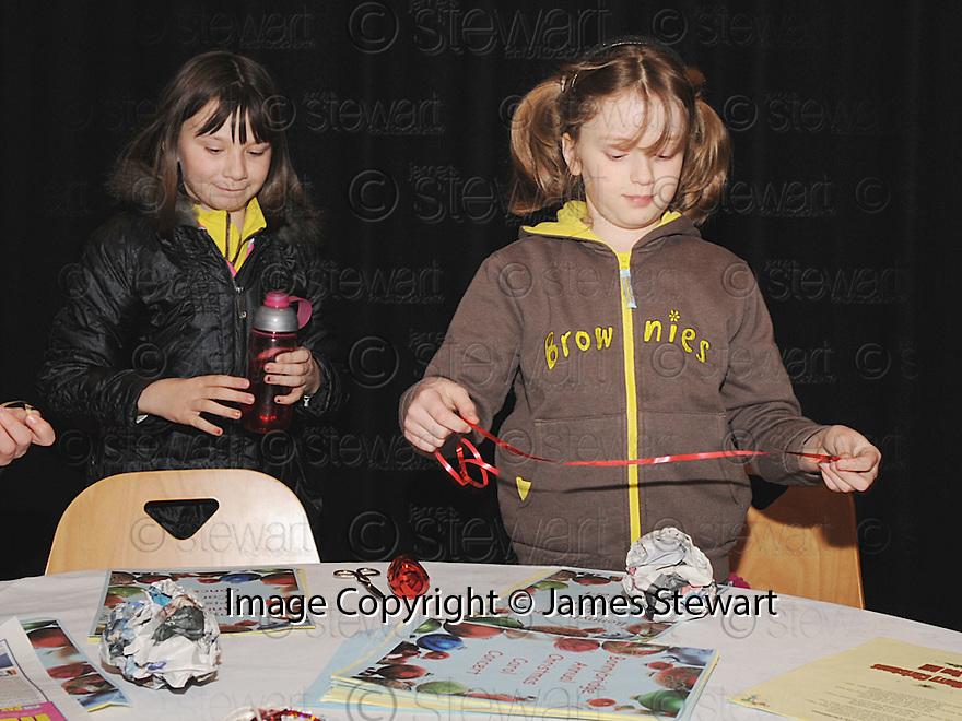 14/12/2010   Copyright  Pic : Lisa Ferguson / JSP.011_christmas_seminar_2010  .::  FALKIRK COUNCIL ::  LITTER STRATEGY :: CHRISTMAS SEMINAR 2010 :: .