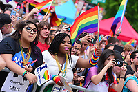 Capitol Pride 2018