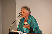 Washington DC, USA. Chico Vive conference, 5th April 2014. Aunty Joan Hendricks, Australia.