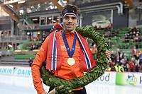 SPEEDSKATING: HAMAR: 01-03-2020, ISU World Speed Skating Championships, Patrick Roest, ©photo Martin de Jong